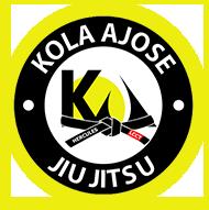 Kola Ajose Brazilian Jiu Jitsu